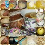 Как приготовить кекс с айвой или альтернатива Шарлотке