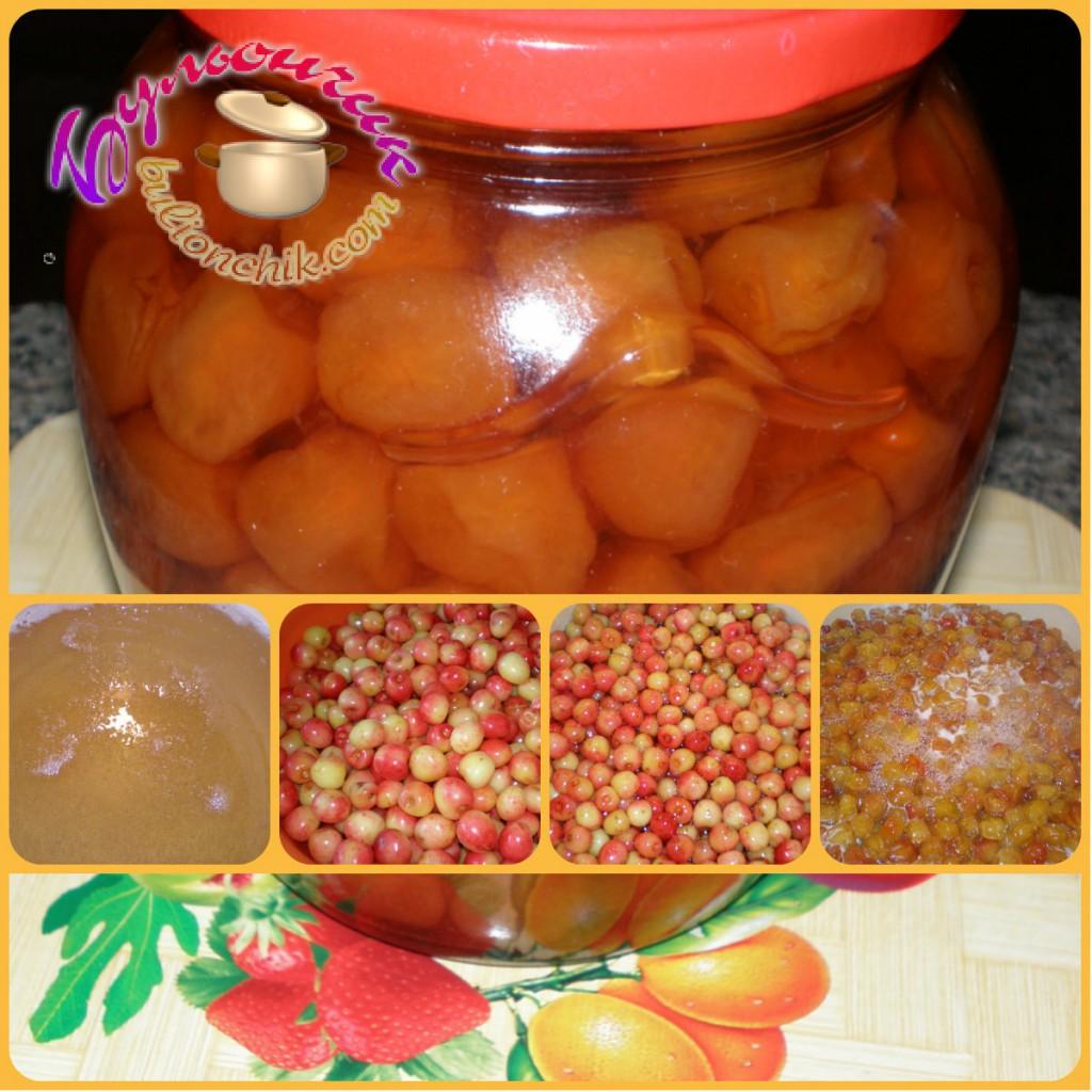 chereshnevoe-varenie