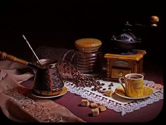 5 рецептов волшебного кофе
