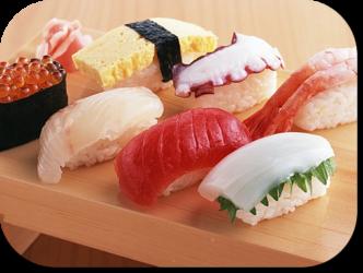 Суши. История возникновения и интересные факты о суши