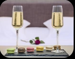 Как выбрать бокалы для шампанского